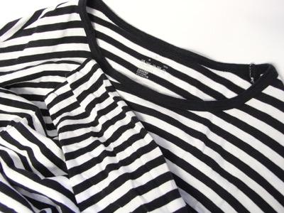 洋服を定形外郵便で発送する方法