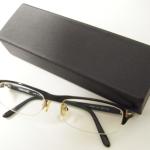 眼鏡を郵送する時の梱包方法