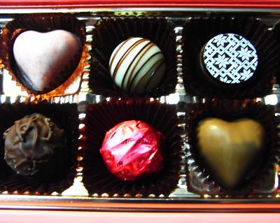 溶けないようにチョコレートの郵送はクール便