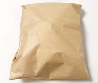 ぬいぐるみを定形外郵便発送する場合の梱包3