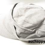 帽子の郵送方法と梱包