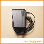 AC電源アダプターの送り方と梱包方法