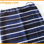 スカートを郵送する方法と梱包方法
